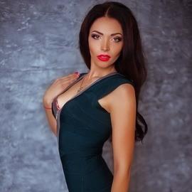 Nice girl Anastasia, 27 yrs.old from Mirnograd, Ukraine