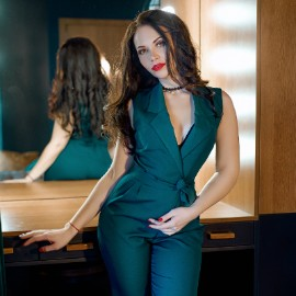 Nice woman Anastasia, 26 yrs.old from Mirnograd, Ukraine
