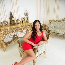 Sexy miss Anastasia, 27 yrs.old from Mirnograd, Ukraine