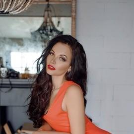 Sexy bride Anastasia, 27 yrs.old from Mirnograd, Ukraine