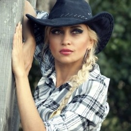 Hot mail order bride Svetlana, 44 yrs.old from Kiev, Ukraine
