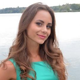 Nice wife Taisia, 18 yrs.old from Kharkov, Ukraine