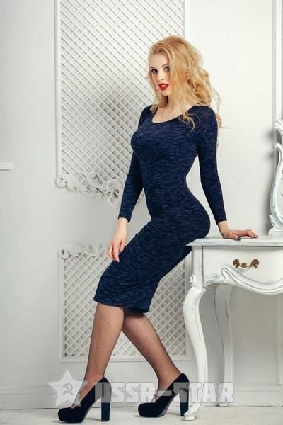 Pretty Ukrainian Wife Is 107