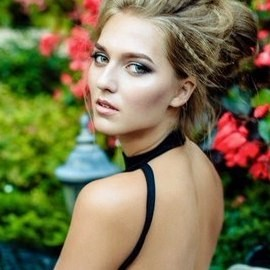 Beautiful bride Anastasia, 21 yrs.old from Dnepropetrovsk, Ukraine
