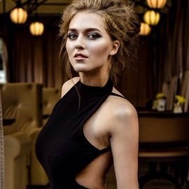 Beautiful girlfriend Anastasia, 20 yrs.old from Dnepropetrovsk, Ukraine
