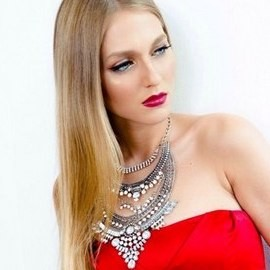 Hot miss Anastasia, 20 yrs.old from Dnepropetrovsk, Ukraine
