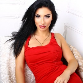 Nice girlfriend ANNA, 22 yrs.old from Kharkov, Ukraine