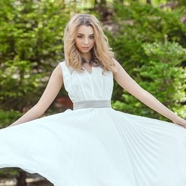 Pretty miss Anna, 20 yrs.old from Kiev, Ukraine