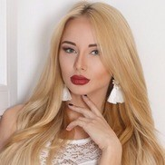 Single girlfriend Daria, 24 yrs.old from Saint Petersburg, Russia