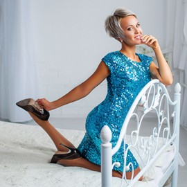 Charming mail order bride Albina, 36 yrs.old from Nikolaev, Ukraine