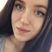 Single woman Mariya, 19 yrs.old from Saint-Petersburg, Russia