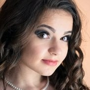 Amazing wife Ekaterina, 23 yrs.old from Torez, Ukraine