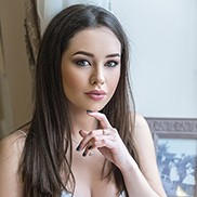 Pretty mail order bride Irina, 20 yrs.old from Kiev, Ukraine