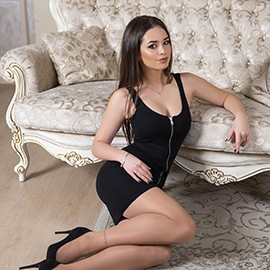 Amazing bride Irina, 21 yrs.old from Kiev, Ukraine