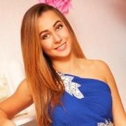 Charming lady Valeria, 24 yrs.old from Khmelnytskyi, Ukraine