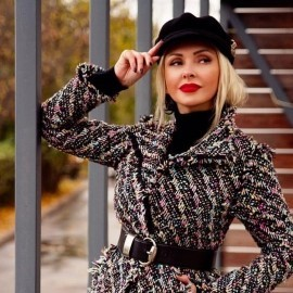 Beautiful pen pal Natalia, 39 yrs.old from Moscow, Russia