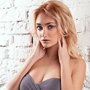 Pretty miss Alina, 20 yrs.old from Kiev, Ukraine