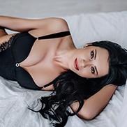 Sexy bride Juliya, 36 yrs.old from Simferopol, Russia