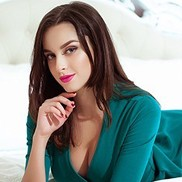 Hot bride Anastasiya, 20 yrs.old from Kiev, Ukraine
