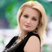 Hot mail order bride Elina, 46 yrs.old from Vinnitsa, Ukraine