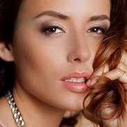 Beautiful mail order bride Christina, 26 yrs.old from St. Peterburg, Russia