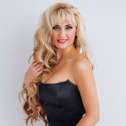 Nice wife Ekateryna, 37 yrs.old from Nikolaev, Ukraine