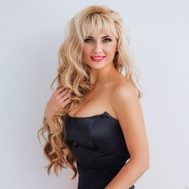 Nice wife Ekateryna, 36 yrs.old from Nikolaev, Ukraine