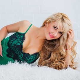 Beautiful lady Ekateryna, 36 yrs.old from Nikolaev, Ukraine