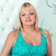 Gorgeous lady Svetlana, 47 yrs.old from Kiev, Ukraine