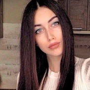 Beautiful lady Christina, 23 yrs.old from Yaremche, Ukraine