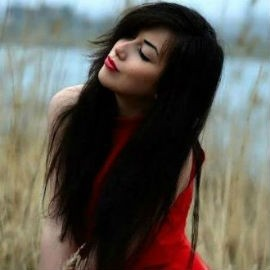 Single woman Christina, 24 yrs.old from Yaremche, Ukraine