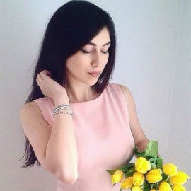 Amazing mail order bride Christina, 24 yrs.old from Yaremche, Ukraine