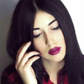 Nice miss Christina, 24 yrs.old from Yaremche, Ukraine