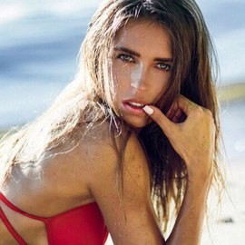Pretty miss Anna, 29 yrs.old from Moscow, Russia