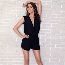 Nice bride Eugenia, 25 yrs.old from Kiеv, Ukraine
