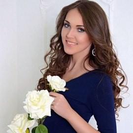 Amazing girlfriend Eugenia, 26 yrs.old from Kiеv, Ukraine
