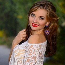Single pen pal Ludmila, 23 yrs.old from Berdyansk, Ukraine