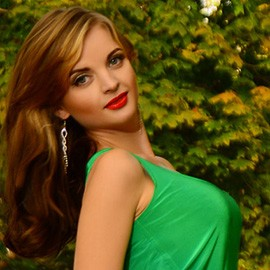 Charming pen pal Ludmila, 23 yrs.old from Berdyansk, Ukraine