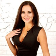 Nice bride Anna, 30 yrs.old from Sumy, Ukraine