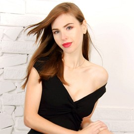 Single girl Anna, 36 yrs.old from Sumy, Ukraine