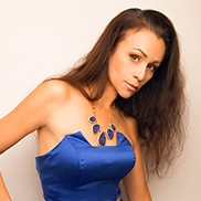 Beautiful mail order bride Ulia, 43 yrs.old from Sevastopol, Russia