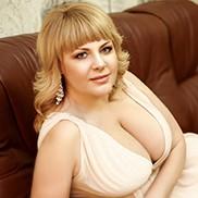 Charming pen pal Anna, 43 yrs.old from Berdiansk, Ukraine