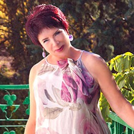 Gorgeous lady Natalia, 59 yrs.old from Sevastopol, Russia