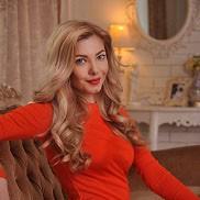 Amazing mail order bride Elena, 30 yrs.old from Dnepropetrovsk, Ukraine