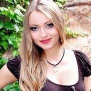 Gorgeous girlfriend Juliya, 32 yrs.old from Kharkov, Ukraine