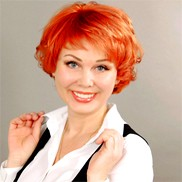 Charming miss Tatyana, 51 yrs.old from Sumy, Ukraine