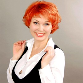 Charming miss Tatyana, 52 yrs.old from Sumy, Ukraine
