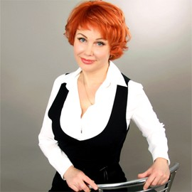 Single woman Tatyana, 50 yrs.old from Sumy, Ukraine