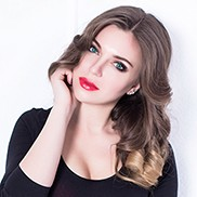 Pretty woman Oksava, 26 yrs.old from Sumy, Ukraine