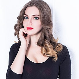 Beautiful bride Oksava, 27 yrs.old from Sumy, Ukraine